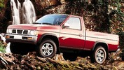 Thumbnail Nissan D21 Truck-Pathfinder Service-Repair manual 1989