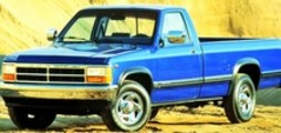 Thumbnail Dodge Dakota complete factory workshop/repair manual 1996