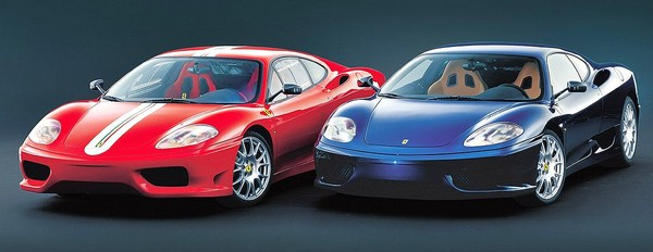Free Ferrari 360 Challenge Stradale Owners Manual US 2004 Download thumbnail