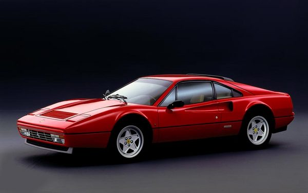 Pay for Ferrari 328GTS/328GTB Owners Manual US 1989