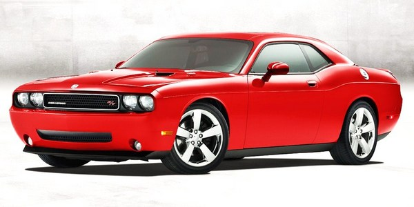 Pay for Dodge Challenger LC Parts Manual 2008-2010