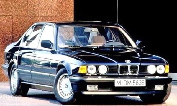 Pay for BMW E32 735i-735iL-740i-740iL-750iL workshop manuals 86-94