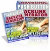 Thumbnail **Brand New Push Button Back Link Generator**