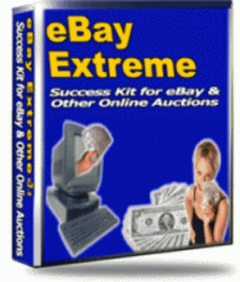Pay for **eBay Extreme**