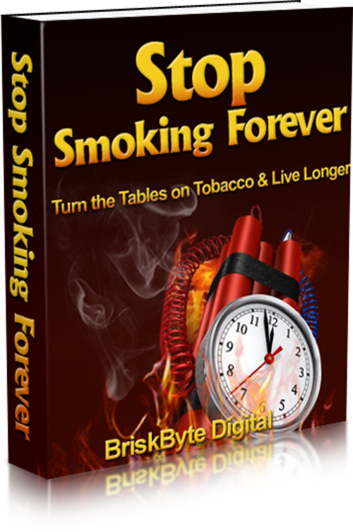 Pay for Stop Smoking Forever: Kick Nicotine Dependence & Become a Hi