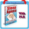 Thumbnail Sleep Apnea eBook with PLR