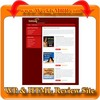 Thumbnail Dating Review Site WP and HTML Review Theme -Ready to use