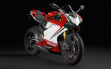 Thumbnail Ducati 1199 Panigale S Tricolore 2012 - 2013 Workshop Manual
