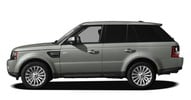Thumbnail RANGE ROVER SPORT WORKSHOP MANUAL 2012 - 2014