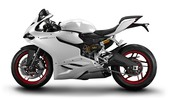 Thumbnail Ducati 899 Panigale M.Y-2014 Workshop Service Manual