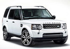 Thumbnail Land Rover Discovery 4 L319 LR4 Workshop Manual 2012 - 2014