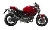 Thumbnail Ducati Monster 696 ABS Workshop Manual 2011 - 2014