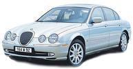 Thumbnail Jaguar S Type x200 1999 - 2003
