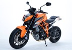 Thumbnail KTM 1290 SUPER DUKE R SERVICE WORKSHOP MANUAL 2014
