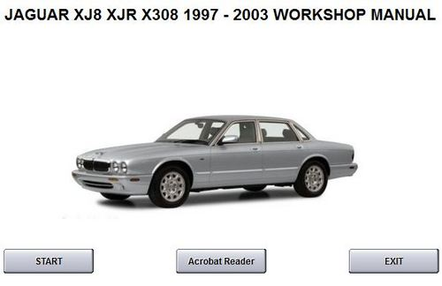 1999 jaguar xjr repair manual user guide manual that easy to read u2022 rh sibere co 1995 Jaguar Interior 1997 Jaguar