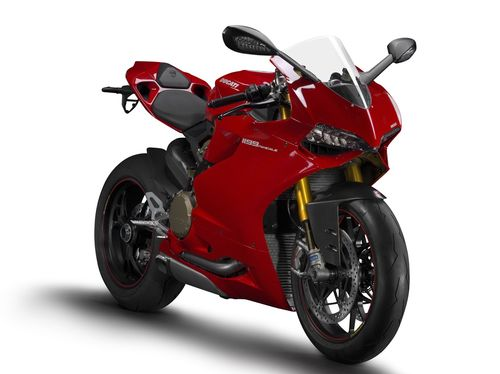 Pay for Ducati 1199 Panigale S ABS 2012 - 2013 Workshop Manual