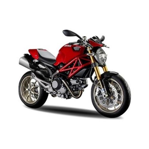 Ducati Monster Owners Manual