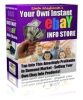 Thumbnail EBAY INFO STORE. your starter kit to selling on ebay