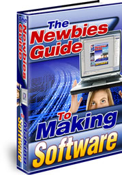 Pay for A Newbies Guide to Making Software - Master Resell Rights Included