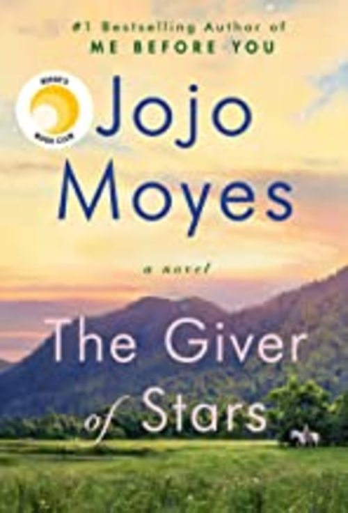 Pay for The Giver of Stars by Jojo Moyes - kindle -
