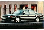 Thumbnail Mitsubishi Sigma 1991-1997 Workshop Repair & Service Manual [COMPLETE & INFORMATIVE for DIY REPAIR] ☆ ☆ ☆ ☆ ☆