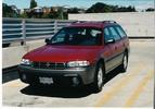 Thumbnail Subaru Legacy 1996 Workshop Repair & Service Manual [COMPLETE & INFORMATIVE for DIY REPAIR] ☆ ☆ ☆ ☆ ☆