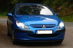 2001-2004 Peugeot 307 Workshop Repair Service Manual