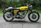 Thumbnail 1967-1977 Norton 750 Commando, 750 Commando Combat, 850 Commando Mark II-IIA-III Motorcycle Workshop Repair Service Manual