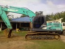 Thumbnail Kobelco SK200-8, SK210LC-8 Hydraulic Excavator Workshop Repair Service Manual