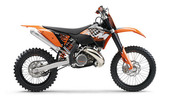 Thumbnail 2006 KTM 250/300 SX, SXS, MXC, EXC, EXC SIX DAYS, XC, XC-W Motorbike WORKSHOP REPAIR & SERVICE MANUAL #❶ QUALITY!