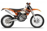 Thumbnail KTM 250 SX-F, EXC-F, EXC-F SIX DAYS, XCF-W, XC-F, SXS-F MotoKTM 250 SX-F, EXC-F, EXC-F SIX DAYS, XCF-W, XC-F, SXS-F Motorcycle 2005-2008 Workshop Repair & Service Manual [COMPLETE & INFORMATIVE fo