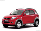 Thumbnail 2006-2014 Daihatsu Terios (Model J200, J210, J211 Series) Workshop Repair Service Manual