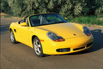 Thumbnail 1996-2001 Porsche Boxster, Boxster S (Type 986) Workshop Repair Service Manual