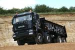 Thumbnail 2004-2013 Iveco Trakker Euro 4, Euro 5 Workshop Repair Service Manual