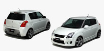 Thumbnail 2004-2008 Suzuki Swift Sport Workshop Repair Service Manual