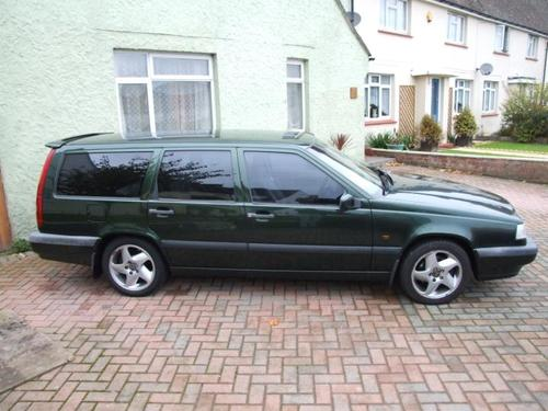 Pay for 1992-1996 Volvo 850 Workshop Repair Service Manual