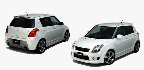 Pay for 2004-2008 Suzuki Swift Sport Workshop Repair Service Manual