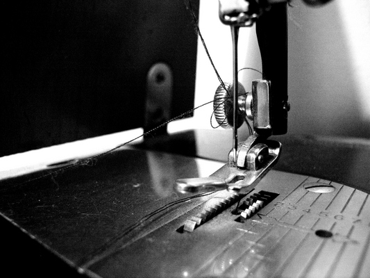 Singer Sewing Machine Needle Download Abstract