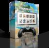 Thumbnail Automated Amazon Affiliate Games Store