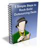 Thumbnail 5 Simple Steps To Rock-Solid Outsourcing Deals