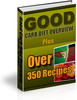 Thumbnail Good Carb Diet with 350 recipes