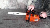 Thumbnail STIHL 009,010,011 Chain Saws Service Repair Manual
