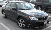 Thumbnail 2006 Subaru Impreza Service Repair Manual