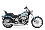 Thumbnail 2000-2005 Harley-Davidson FLST and FXST Softail Series Service Repair Manual