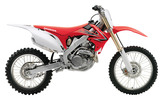 Thumbnail 2009-2010 Honda CRF450R Service Repair Manual