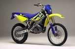 Thumbnail Husqvarna WR CR 250/2002,WR 360/2002 Service Manual