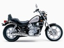 Thumbnail Kawasaki Vulcan VN750 Serivce Repiar Manual And Parts Manual