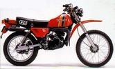 Thumbnail 1980,1981 Kawasaki KE125 Service Repair Manual