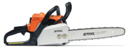 Thumbnail STIHL MS 240,260 Service Repair Manual