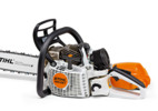 Thumbnail STIHL MS 261 Service Repair Manual